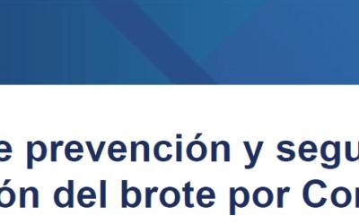 Prevención – Coronavirus